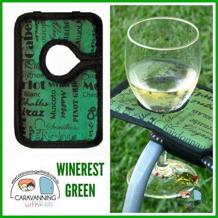 winerest green web