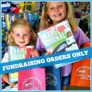 Fundraising orders ONLY
