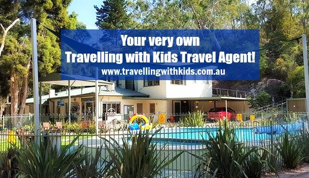 Let Sara help you with your Travelling with Kids plans!