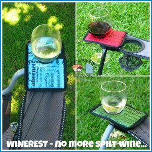 Winerest