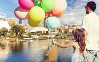 Adelaide for Kids