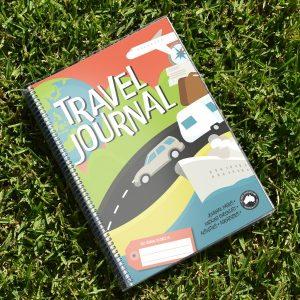 Travel Journal & Books