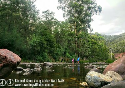 13 - TWK Calendar Entry Boobook Camp Vic by Adrian Ward TAWK