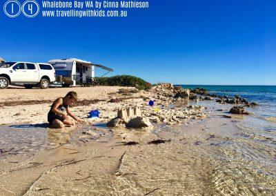 14 - TWK Calendar Entry Whalebone Bay WA by Cinna Mathieson