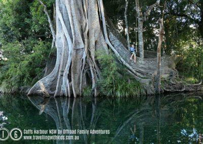 16 - TWK Calendar Entry Coffs Harbour by Offroad Family Adventures