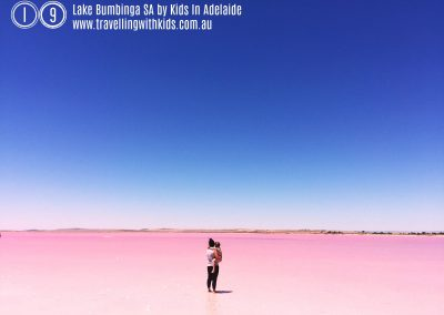 19 - TWK Calendar Entry Lake Bumbinga SA by Kids in Adelaide