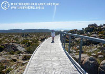 2 - TWK Calendar Entry Mt Wellington Tas by Inspire Family Travel