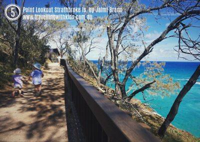 5 - Point Lookout Strathbroke Is by Jaimi Brann