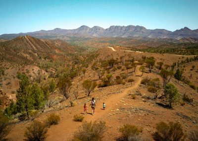 Flinders Ranges SA - Ride with our Tribe