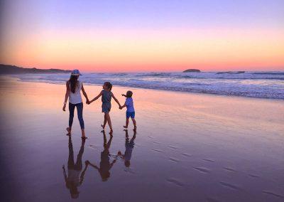 Galways Go Round - Emerald Beach, Coffs Coast NSW
