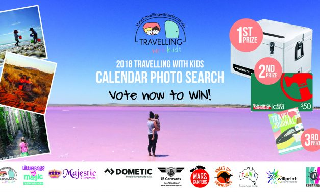 2018 Calendar Competition Voting