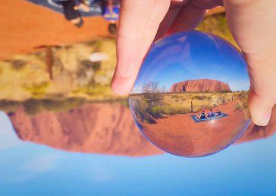 Uluru NT - Kool Kampers